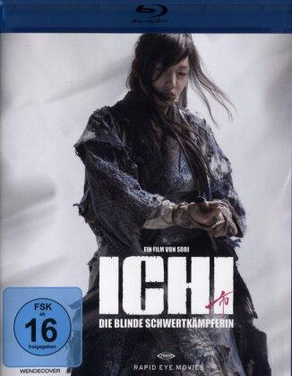 Ichi - Die blinde Schwertkämpferin (2008)