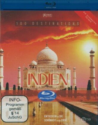 100 Destinations - Indien