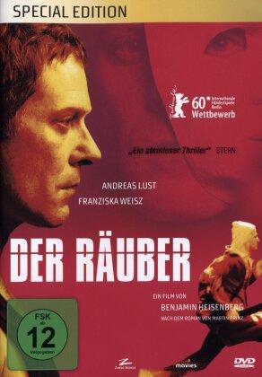 Der Räuber (2010) (Special Edition)