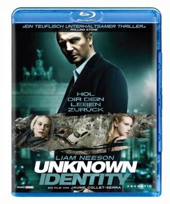 Unknown Identity (2011)