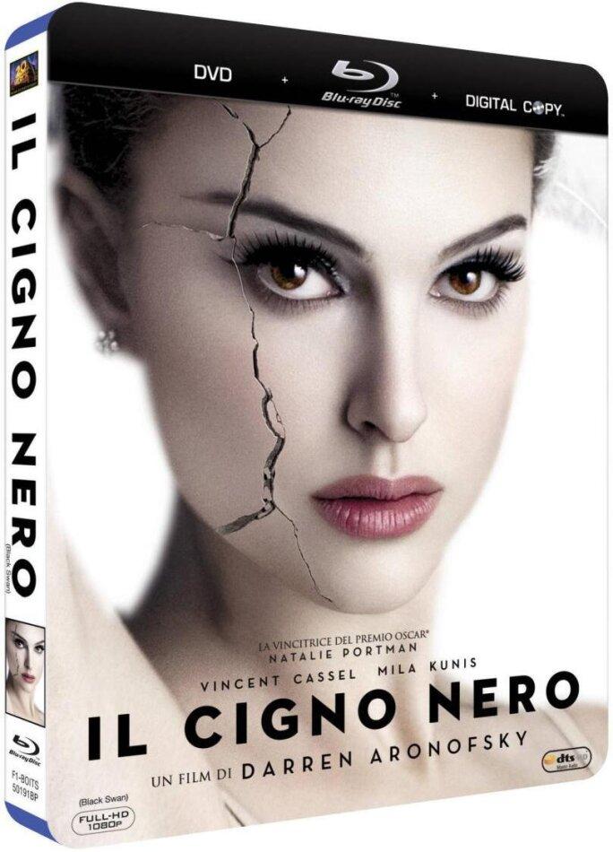 Il cigno nero - Black Swan (2010) (2010) (Blu-ray + DVD)