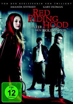 Red Riding Hood - Unter dem Wolfsmond (2011)