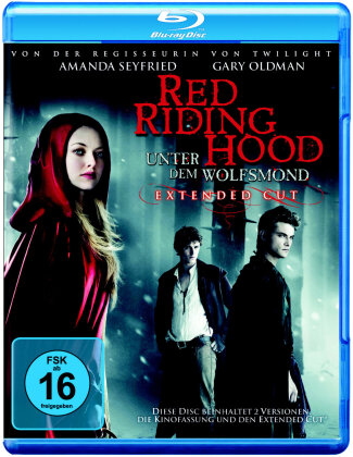 Red Riding Hood - Unter dem Wolfsmond (2011) (Extended Cut)