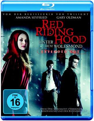 Red Riding Hood - Unter dem Wolfsmond (2011) (Extended Cut)