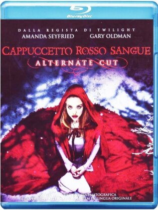 Cappuccetto Rosso Sangue (2011) (Alternate Cut)
