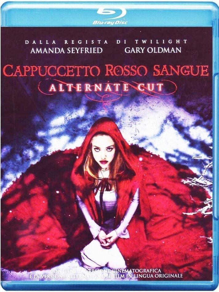 Cappuccetto Rosso Sangue (2011) (Alternate Cut)
