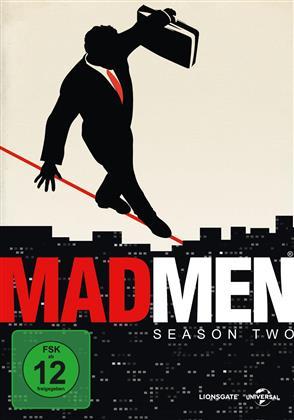 Mad Men - Staffel 2 (4 DVDs)