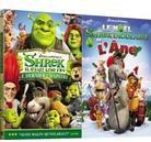 Shrek 4 - Il était une fin (2010) (Collector's Edition, 2 DVDs)