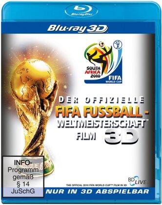 Der offizielle FIFA Fussball-Weltmeisterschaft Film