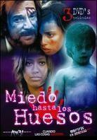 Miedo Hasta los Huesos (3 DVDs)