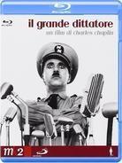 Charlie Chaplin - Il grande dittatore (1940)