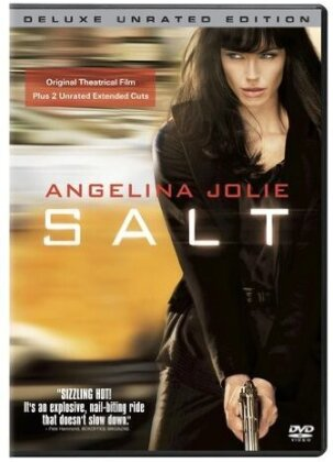 Salt (2010) (Unrated)