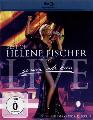 Helene Fischer - So wie ich bin - Best of Live