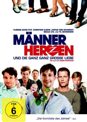 Männerherzen und die ganz ganz grosse Liebe (2011)