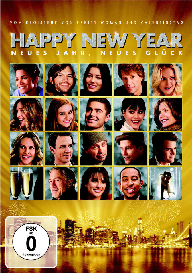 Happy New Year (2011)