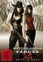 Battle Girls versus Yakuza 2 - Duel in Hell
