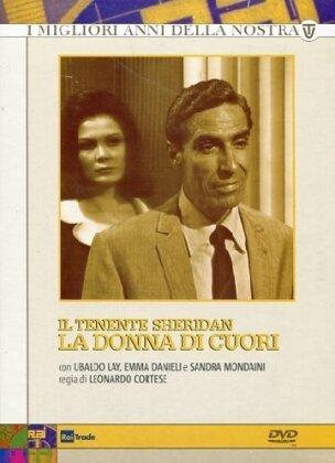 Il Tenente Sheridan - La Donna di Cuori (3 DVD)