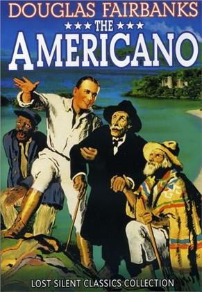 The Americano (1916) (s/w)