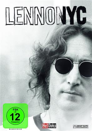 John Lennon - Lennon NYC