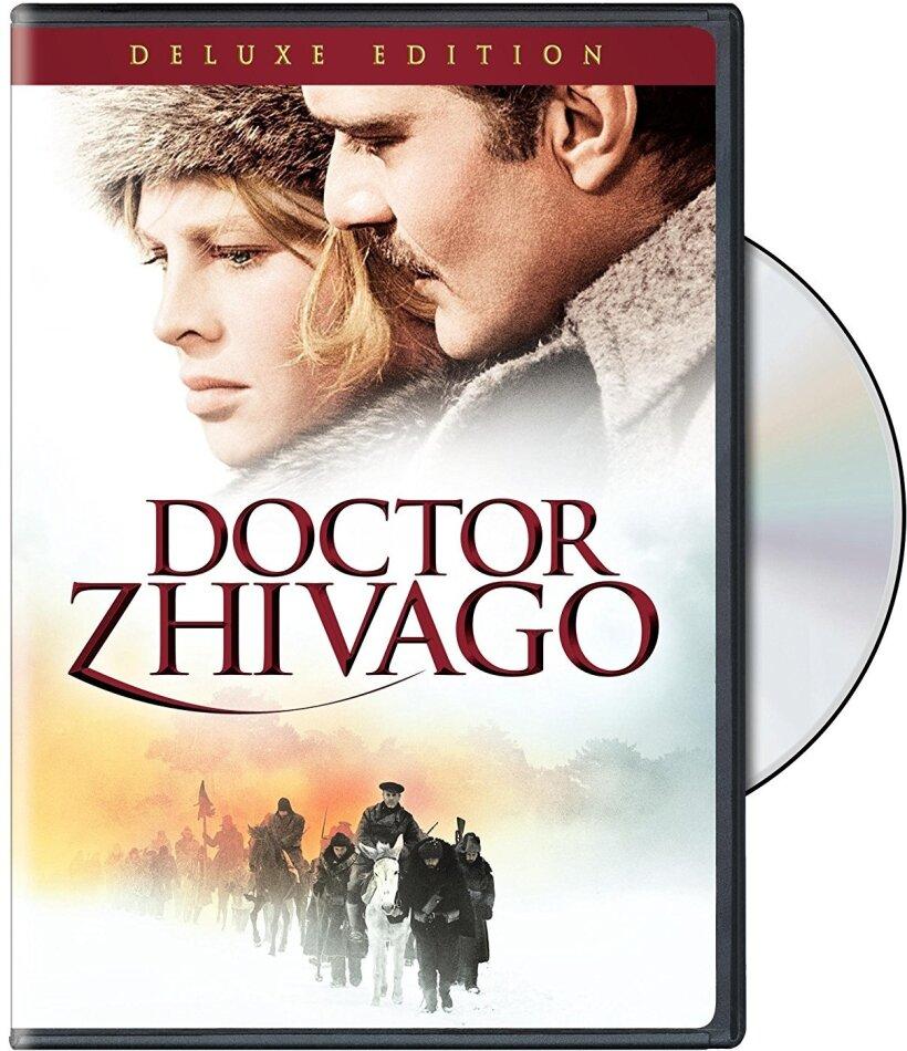 Doctor Zhivago (1965) (Deluxe Edition)