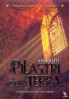 I Pilastri della Terra (Limited Edition, 5 DVDs)