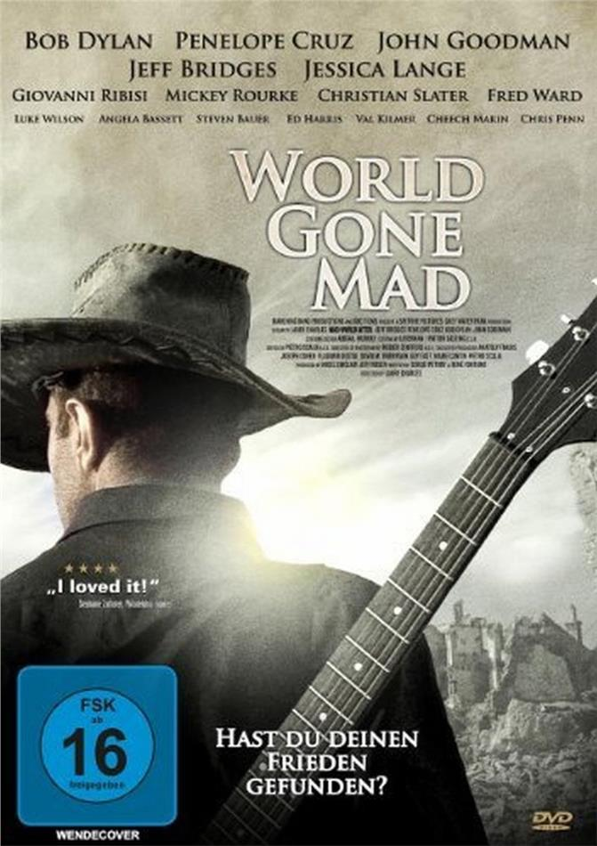 World Gone Mad (2003)
