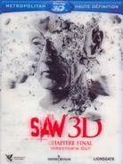 Saw 7 - Chapitre Final (2010) (Director's Cut)