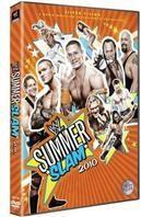 WWE: Summerslam 2010 - (Boitier métal)