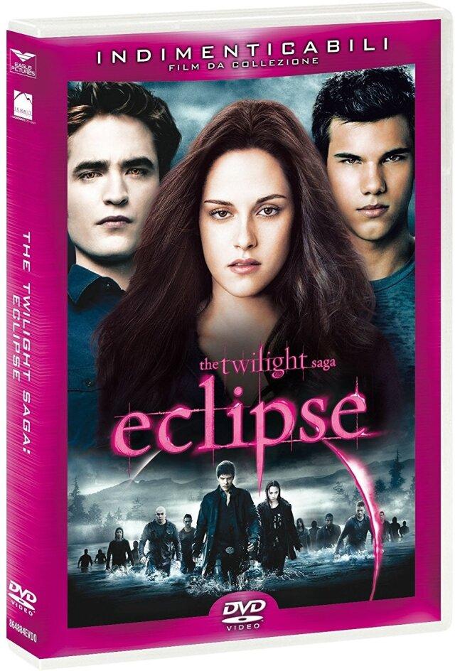 Twilight 3 - Eclipse (2010) (Indimenticabili)