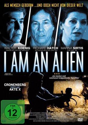 I am an Alien (2007)