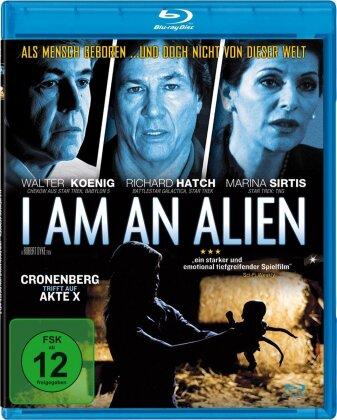 I am an Alien - InAlienable (2007)