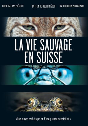 La vie sauvage en Suisse