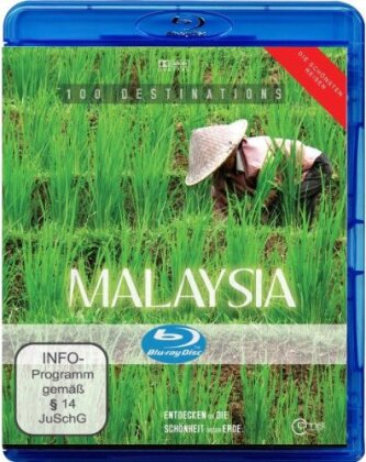 100 Destinations - Malaysia