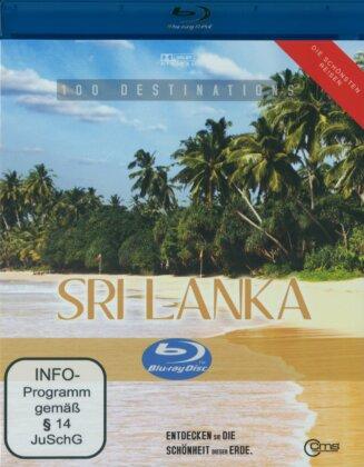 100 Destinations - Sri Lanka
