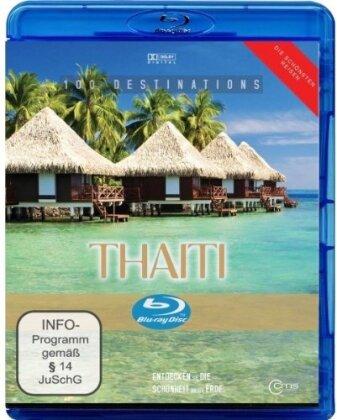 100 Destinations - Thaiti