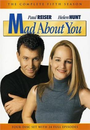 Mad About You - Season 5 (4 DVD)