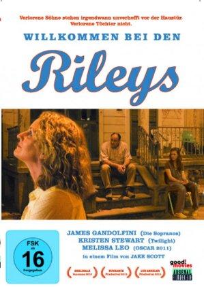 Willkommen bei den Rileys (2010)