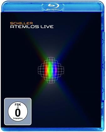 Schiller - Atemlos - Live