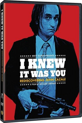 I Knew It Was You - Rediscovering John Cazale