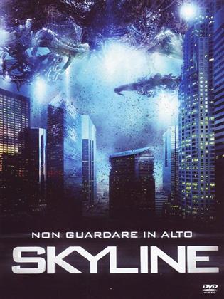 Skyline (2010) (Sci-Fi Project)