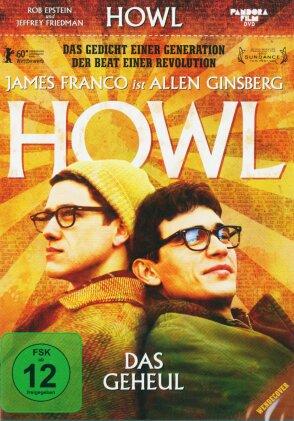 Howl - Das Geheul (2010)