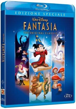 Fantasia (1940) (Classici Disney, Edizione Speciale)