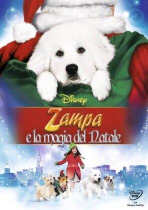 Zampa e la magia del Natale (2010)