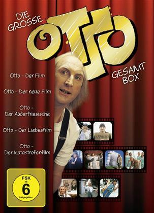 Otto - Die grosse Otto gesamt Box (5 DVDs)