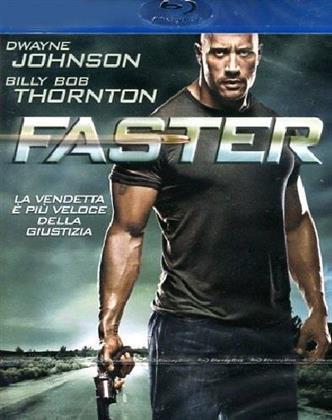 Faster (2010) (Riedizione)