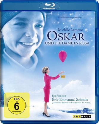 Oskar und die Dame in Rosa - Oscar et la dame rose (2009) (2009)