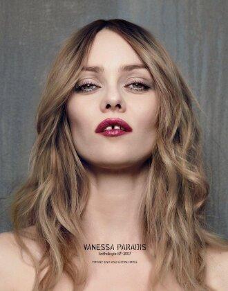 Vanessa Paradis - Anthologie 87-2007 (2 DVDs)