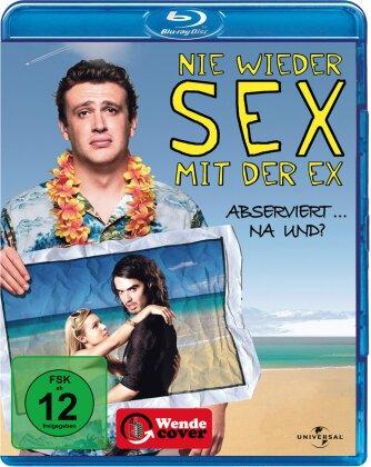 Nie wieder Sex mit der Ex (2008)