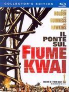 Il ponte sul fiume Kwai (1957) (Limited Edition)