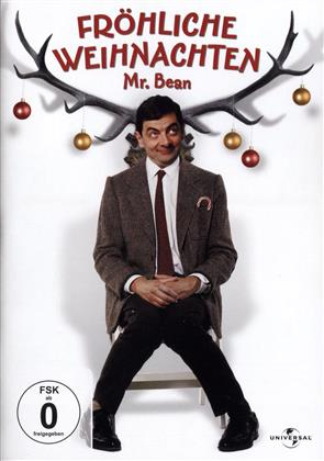 Fröhliche Weihnachten, Mr. Bean (Versione Rimasterizzata)